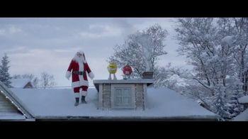 M&M's TV Spot, 'Saving Christmas' - Thumbnail 7