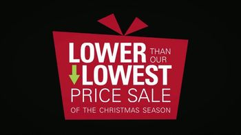 Lower Than Our Lowest Price Sale: Christmas Season: Toys, Decor & Outerwear thumbnail