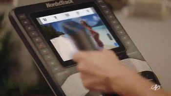 NordicTrack TV Spot, 'Interactive Personal Trainer' - Thumbnail 6