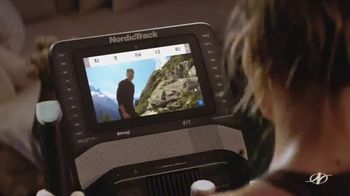 NordicTrack TV Spot, 'Interactive Personal Trainer' - Thumbnail 7