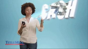 TitleMax TV Spot, 'Two Ways to Get Cash' - Thumbnail 5