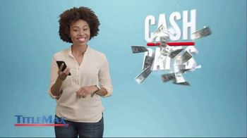 TitleMax TV Spot, \'Two Ways to Get Cash\'
