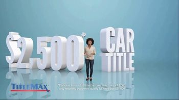 TitleMax TV Spot, 'Two Ways to Get Cash' - Thumbnail 7
