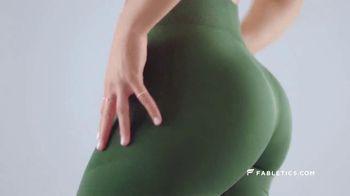 Fabletics.com TV Spot, 'Leggings For Every Shape and Size' - Thumbnail 2