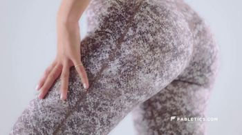 Fabletics.com TV Spot, 'Leggings For Every Shape and Size' - Thumbnail 3