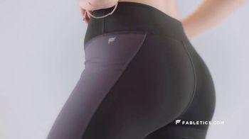 Fabletics.com TV Spot, 'Leggings For Every Shape and Size' - Thumbnail 7