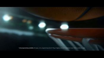 DIRECTV 4K HDR TV Spot, 'NBA in 4K HDR' - Thumbnail 3