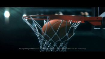 DIRECTV 4K HDR TV Spot, 'NBA in 4K HDR' - Thumbnail 6