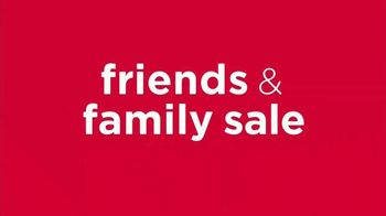 Kohl's Friends & Family Sale TV Spot, 'Family Jammies, Keurig and Home Decor' - Thumbnail 1