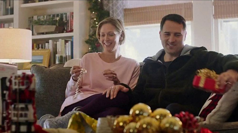 5237577b5e8b5 JCPenney TV Commercial, '2018 Holidays: Xersion Apparel for the Family' -  iSpot.tv
