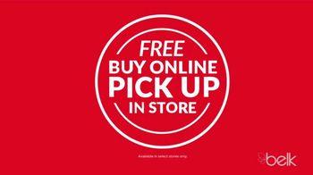 Belk Christmas Sale TV Spot, 'Bonus Buys, Toys and Belk Bucks' - Thumbnail 8