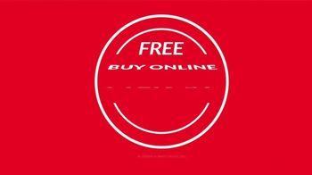 Belk Christmas Sale TV Spot, 'Bonus Buys, Toys and Belk Bucks' - Thumbnail 9