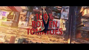 Spider-Man: Into the Spider-Verse - Alternate Trailer 36
