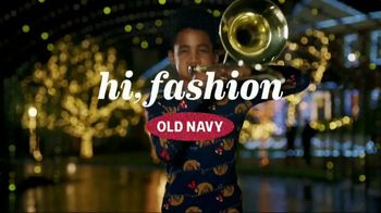 Old Navy TV Spot, '2018 Holidays: Jump in the Line' - Thumbnail 1