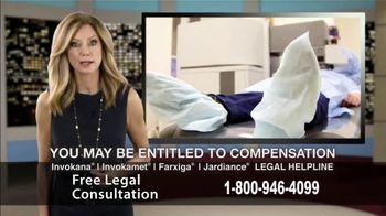Matthews & Associates TV Spot, 'Diabetes Medication Legal Helpline'