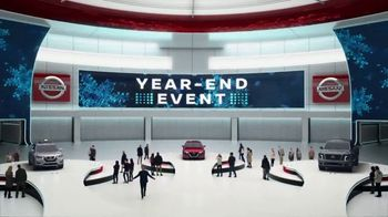 Nissan Year-End Event TV Spot, 'Get Both' [T2] - 204 commercial airings