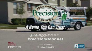 Precision Door Service PDS Ultra 900 TV Spot, 'Ultra Quiet' - Thumbnail 10
