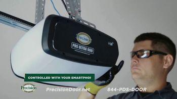 Precision Door Service PDS Ultra 900 TV Spot, 'Ultra Quiet' - Thumbnail 7