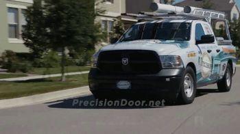 Precision Door Service PDS Ultra 900 TV Spot, 'Ultra Quiet' - Thumbnail 9