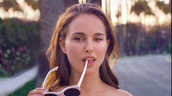 Miss Dior TV Spot, 'For Love' Featuring Natalie Portman, Song by Sia - Thumbnail 2