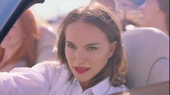 Miss Dior TV Spot, \'For Love\' Featuring Natalie Portman, Song by Sia