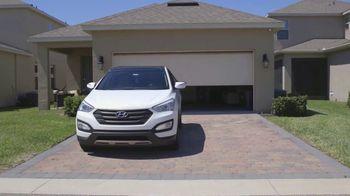 Precision Door Service PDS Ultra 900 TV Spot, 'A Smarter Home' - Thumbnail 5