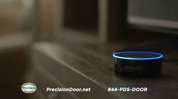 Precision Door Service PDS Ultra 900 TV Spot, 'A Smarter Home' - Thumbnail 7