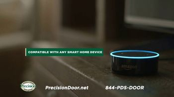 Precision Door Service PDS Ultra 900 TV Spot, 'A Smarter Home' - Thumbnail 8