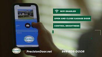 Precision Door Service PDS Ultra 900 TV Spot, 'A Smarter Home' - Thumbnail 9
