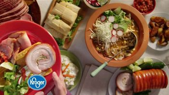 The Kroger Company TV Spot, 'Celebrate' - Thumbnail 1
