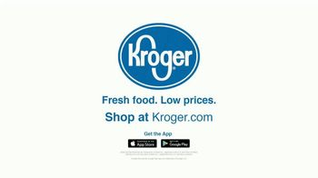 The Kroger Company TV Spot, 'Celebrate' - Thumbnail 10
