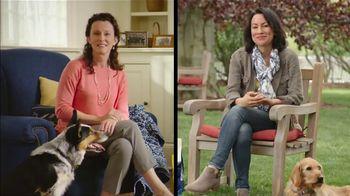Blue Buffalo TV Spot, 'BLUE vs Pedigree: Santa Snacks'