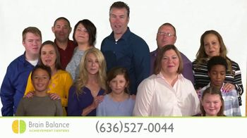 Brain Balance TV Spot, 'Changed Our Lives' - Thumbnail 7