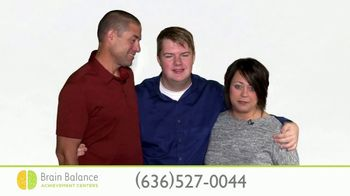 Brain Balance TV Spot, 'Changed Our Lives' - Thumbnail 2