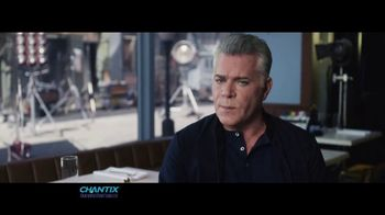 Chantix TV Spot, \'Control\' Featuring Ray Liotta