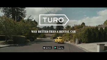 Turo TV Spot, 'Bumblebee: Rediscover the Magic of Cars' - Thumbnail 10