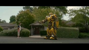 Turo TV Spot, 'Bumblebee: Rediscover the Magic of Cars'