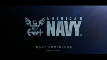 U.S. Navy TV Spot, 'Not a Test' - Thumbnail 9