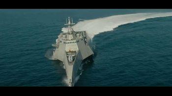U.S. Navy TV Spot, 'Not a Test' - Thumbnail 7