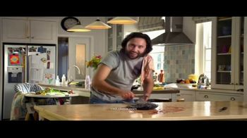 Clorox Disinfecting Wipes TV Spot, 'Fish Dinner' - Thumbnail 3