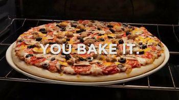 Papa Murphy's Pizza $5 Fridays TV Spot, 'Thin Crust' - Thumbnail 9