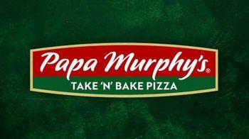 Papa Murphy's Pizza $5 Fridays TV Spot, 'Thin Crust' - Thumbnail 2