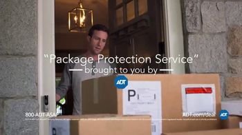 ADT TV Spot, 'Package Protection Service' - Thumbnail 9