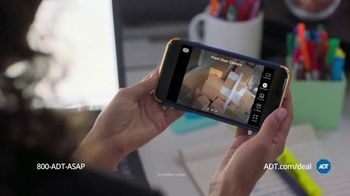 ADT TV Spot, 'Package Protection Service' - Thumbnail 5