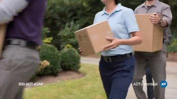 ADT TV Spot, 'Package Protection Service' - Thumbnail 7