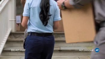ADT TV Spot, 'Package Protection Service' - Thumbnail 8