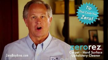 Zerorez TV Spot, 'Tip That Costs You Zero: Mopping' - Thumbnail 2