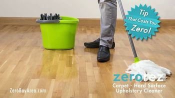 Zerorez TV Spot, 'Tip That Costs You Zero: Mopping' - Thumbnail 6