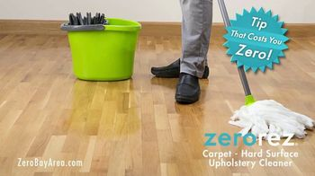 Zerorez TV Spot, 'Tip That Costs You Zero: Mopping' - Thumbnail 7