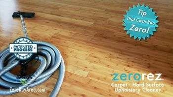 Zerorez TV Spot, 'Tip That Costs You Zero: Mopping' - Thumbnail 8